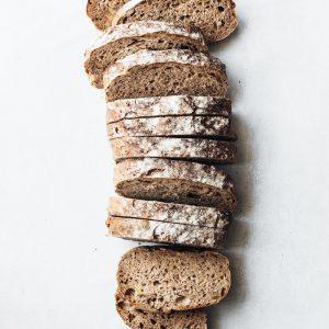 Cursos panes y masas