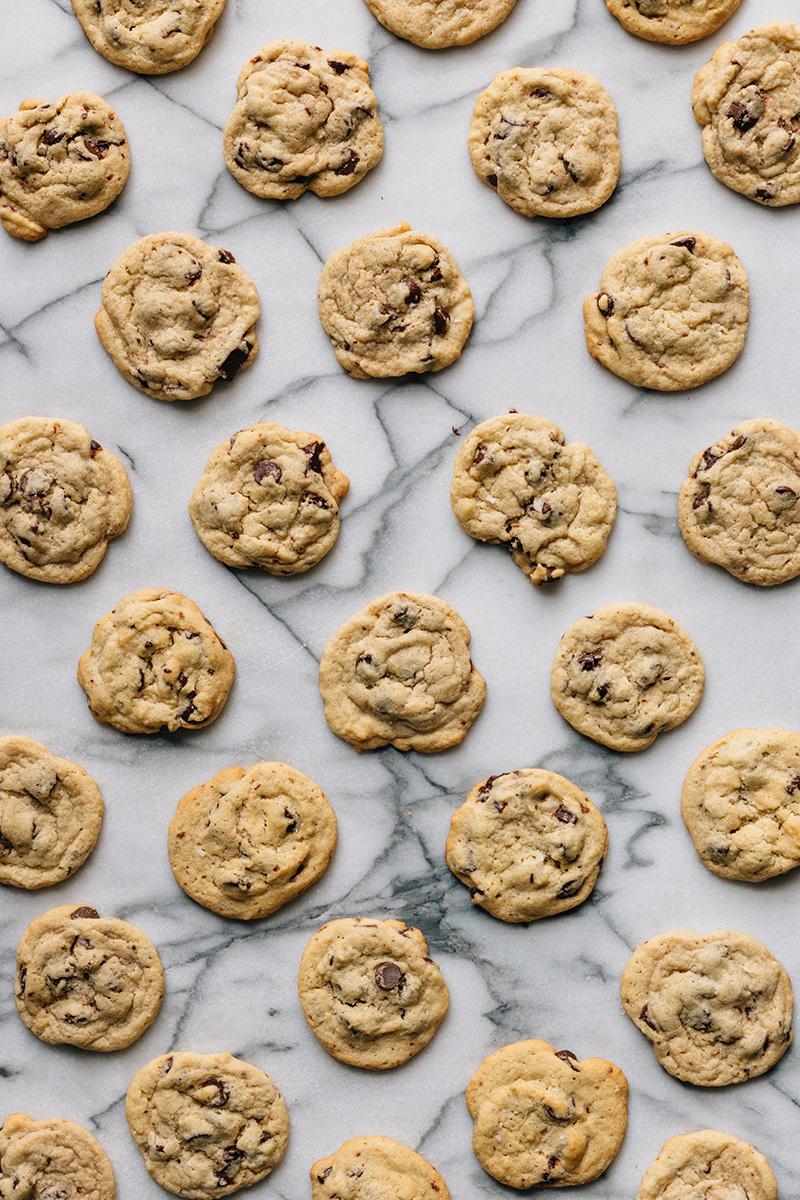 escuela de cocina en madrid - masa galletas